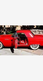 1955 Ford Thunderbird for sale 101008776