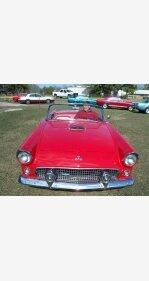 1955 Ford Thunderbird for sale 101023950