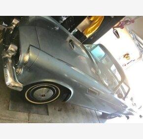 1955 Ford Thunderbird for sale 101046651