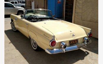 1955 Ford Thunderbird for sale 101047399