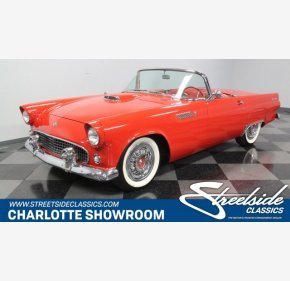 1955 Ford Thunderbird for sale 101050925