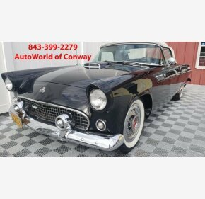 1955 Ford Thunderbird for sale 101054190