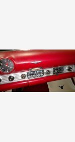 1955 Ford Thunderbird for sale 101061876