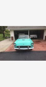 1955 Ford Thunderbird for sale 101061957