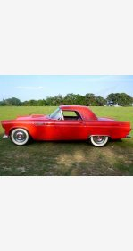 1955 Ford Thunderbird for sale 101062991