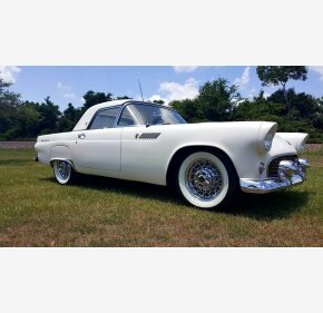 1955 Ford Thunderbird for sale 101063245