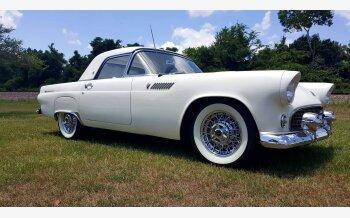 1955 Ford Thunderbird for sale 101063245
