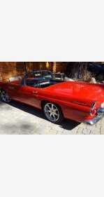 1955 Ford Thunderbird for sale 101080563