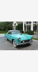 1955 Ford Thunderbird for sale 101089108