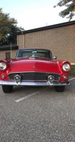 1955 Ford Thunderbird for sale 101091400