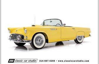 1955 Ford Thunderbird for sale 101099909