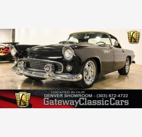 1955 Ford Thunderbird for sale 101100281