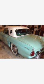 1955 Ford Thunderbird for sale 101107406