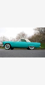 1955 Ford Thunderbird for sale 101109448
