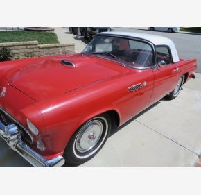 1955 Ford Thunderbird for sale 101113683