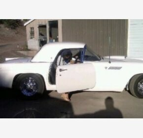 1955 Ford Thunderbird for sale 101123845