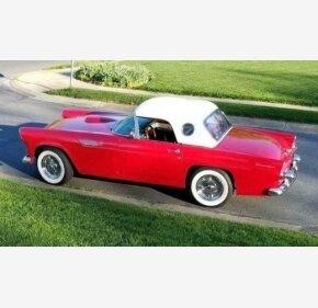 1955 Ford Thunderbird for sale 101127369