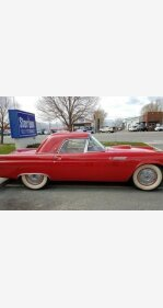 1955 Ford Thunderbird for sale 101128474