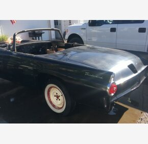 1955 Ford Thunderbird for sale 101154021
