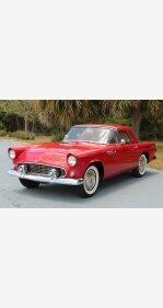 1955 Ford Thunderbird for sale 101162926