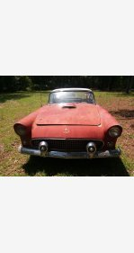 1955 Ford Thunderbird for sale 101171160
