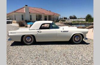 1955 Ford Thunderbird for sale 101179485
