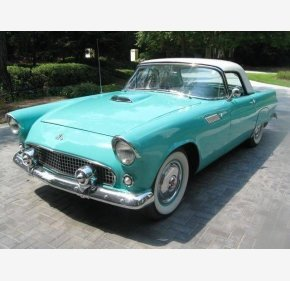 1955 Ford Thunderbird for sale 101180462