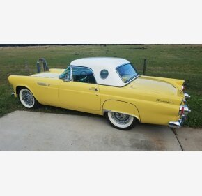 1955 Ford Thunderbird for sale 101180613
