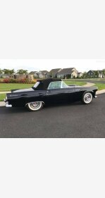 1955 Ford Thunderbird for sale 101187752
