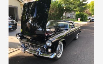 1955 Ford Thunderbird Sport for sale 101188623