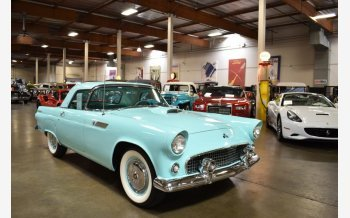 1955 Ford Thunderbird for sale 101198998