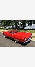 1955 Ford Thunderbird for sale 101206352