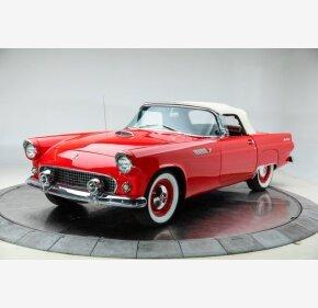 1955 Ford Thunderbird for sale 101214194