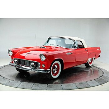 1955 Ford Thunderbird for sale 101214194