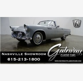 1955 Ford Thunderbird for sale 101232326