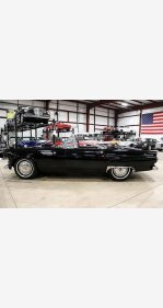 1955 Ford Thunderbird for sale 101247770