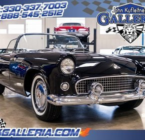 1955 Ford Thunderbird for sale 101260361