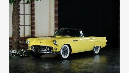 1955 Ford Thunderbird for sale 101264060