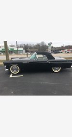 1955 Ford Thunderbird for sale 101279520