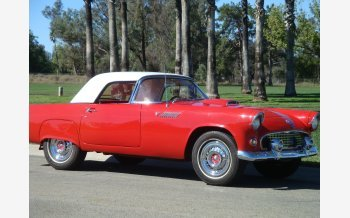 1955 Ford Thunderbird for sale 101282888
