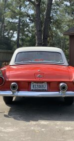 1955 Ford Thunderbird for sale 101285207