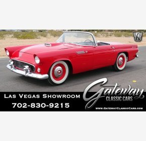 1955 Ford Thunderbird for sale 101294078
