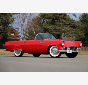 1955 Ford Thunderbird for sale 101300748