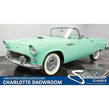 1955 Ford Thunderbird for sale 101314620