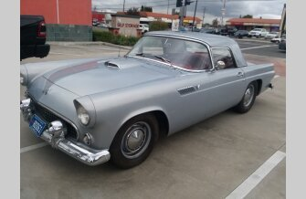 1955 Ford Thunderbird for sale 101324795