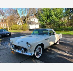 1955 Ford Thunderbird for sale 101324843