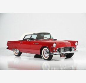 1955 Ford Thunderbird for sale 101333286