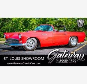 1955 Ford Thunderbird for sale 101343217