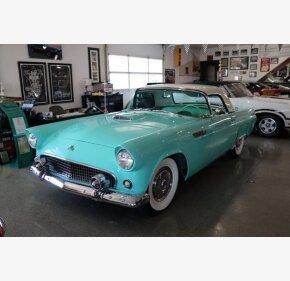 1955 Ford Thunderbird for sale 101345483