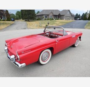 1955 Ford Thunderbird for sale 101349243